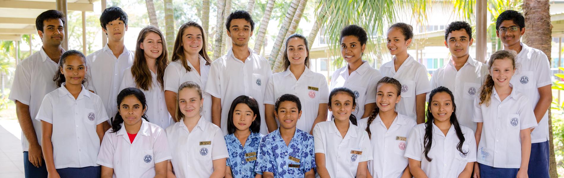 Student Representative Council